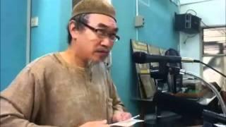 Shaykh Hussain Yee - Stories From The Sunnah (1-ibrahim) - 27/03/2011 - 9/9