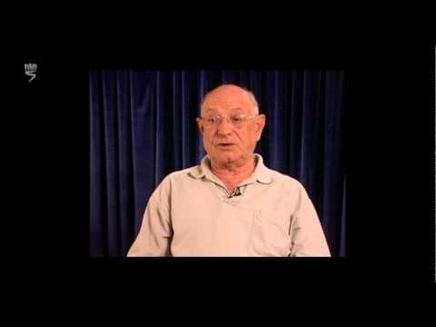 ניצול השואה אברהם קימלמן, מספר על ראשית הכיבוש הגרמני בדומברובה גורניצ'ה