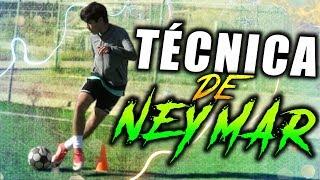 Video Técnica de Neymar-Ejercicios para mejorar la técnica/visión/regate/velocidad/agilidad en el futbol MP3, 3GP, MP4, WEBM, AVI, FLV Agustus 2018
