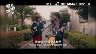 Nonton Cats Don   T Come When You Call                  2016  Official Japan Trailer Hd 1080 Hk Neo Film Subtitle Indonesia Streaming Movie Download