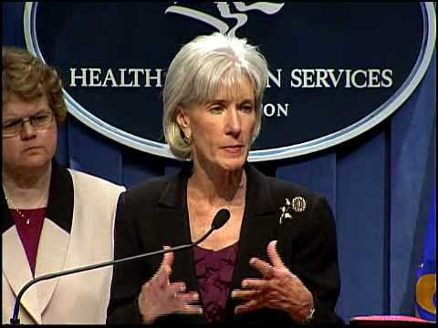 HHS Secretary Sebelius, Inspector General Daniel Levinson & Attorney General Eric Holder released a new report on Medicare fraud prevention and discussed the Obama Administration's new efforts to fight fraud using new tools provided by the Affordable Care Act.