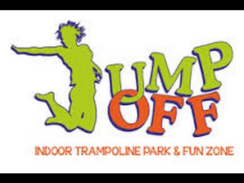 Jump Off Trampoline Park & Fun Zone on CT Perspective TV