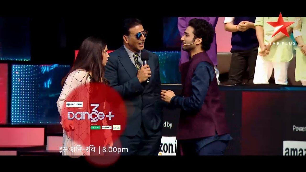 Dance+ 3 | Raghav's Rishtedaar