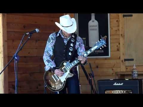 Bluesquare - Bluesquare - Neměním směr, Rockem proti přehradě 2013