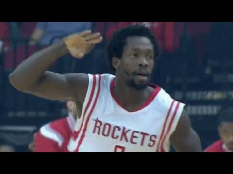 Patrick Beverley hits a career-high 6 threes vs. Mavs