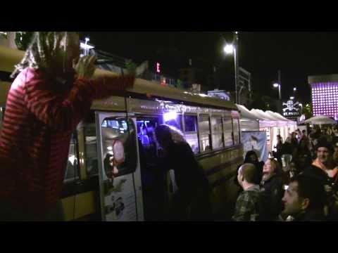 Reeperbahn Festival – Bazzookas rocken das Büs