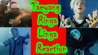 Chill & watch [MV] Taeyang - Ringa Linga Reaction with Snooch Comment below thoughts on the video and suggest future videos...
