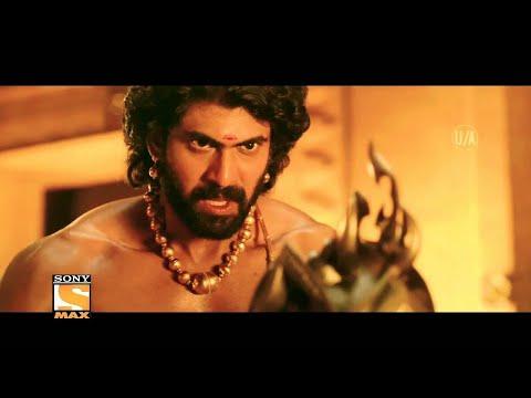 Video Rana king scene (bahubali2 ) download in MP3, 3GP, MP4, WEBM, AVI, FLV January 2017