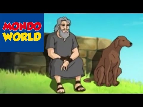 JOSEPH AND THE PHARAOH - The Old Testament ep. 13 - EN