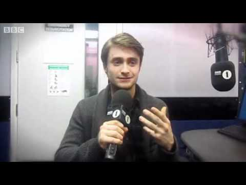 Daniel Radcliffe  I had a drinking problem