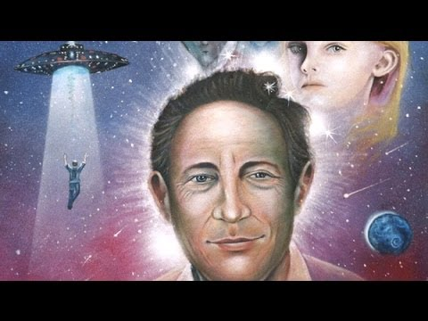 Harvard Professor Alien Abduction Obsession