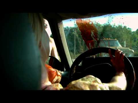 Kill, Granny, Kill! 2014 Trailer