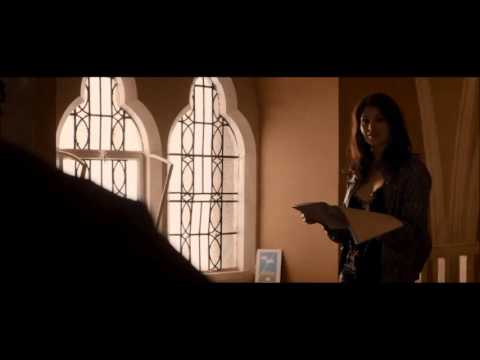 BYZANTIUM - Blood - Film Clip
