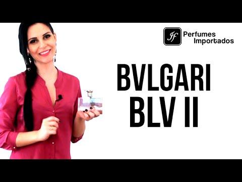 Perfume Bvlgari BLV II Feminino - Eau de Parfum