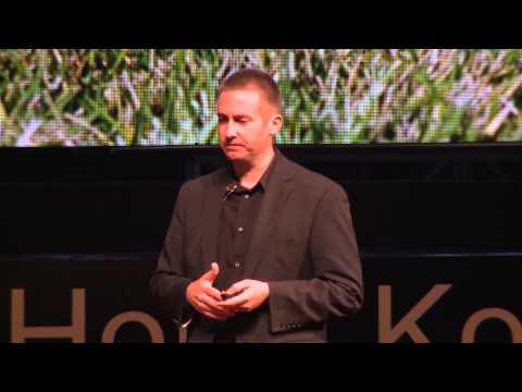 How will I educate my children | Joshua Steimle | TEDxHongKongED (видео)