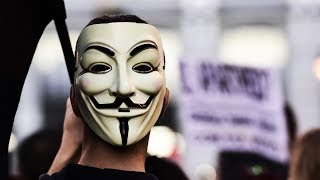 Anonymous - Message for all of Humanity II JOIN US: https://www.facebook.com/AnonymousDirect - Connect with Anonymous - Subscribe: http://www.youtube.com/sub...