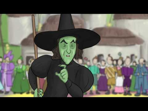Wizard - What if the Wicked Witch of the West had met her demise before Dorothy ever set foot down the Yellow Brick road? Here's how we think it could have happened. ...