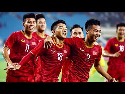 """Truyền thông Thái Lan gọi chiến thắng của U23 Việt Nam 6 - 0 U23 Brunei là trận cầu """"hủy diệt"""" - Thời lượng: 10 phút."""