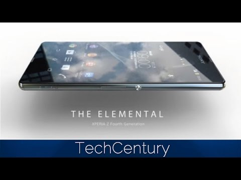 Sony Xperia Z4 Preview - Specs, Release Date and News