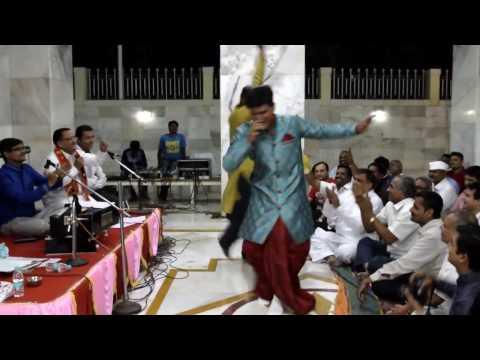 चोसठ जोगिनी रे देवी रे देवळिये रमजाय