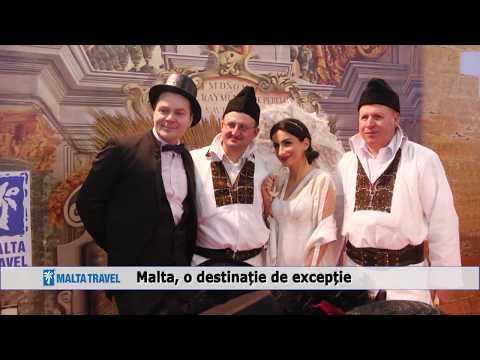 Malta, o destinație de excepție