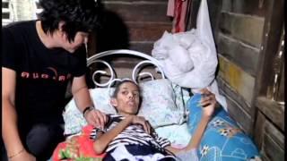 Khon Aod Phi 5 June 2013 - Thai Ghost TV Show