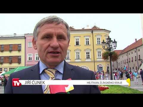 TVS: Kroměříž - Krajské dožínky
