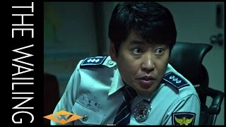 Nonton The Wailing  2016  Movieclip 2  Eng Sub    Well Go Usa Film Subtitle Indonesia Streaming Movie Download
