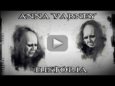 LA HISTORIA DE ANNA VARNEY