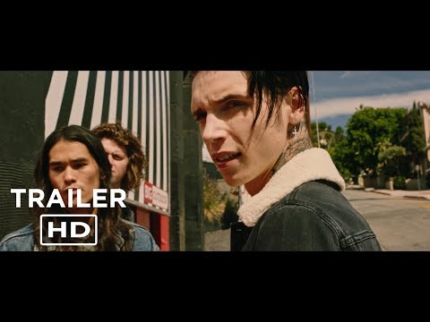 American Satan (Trailer)