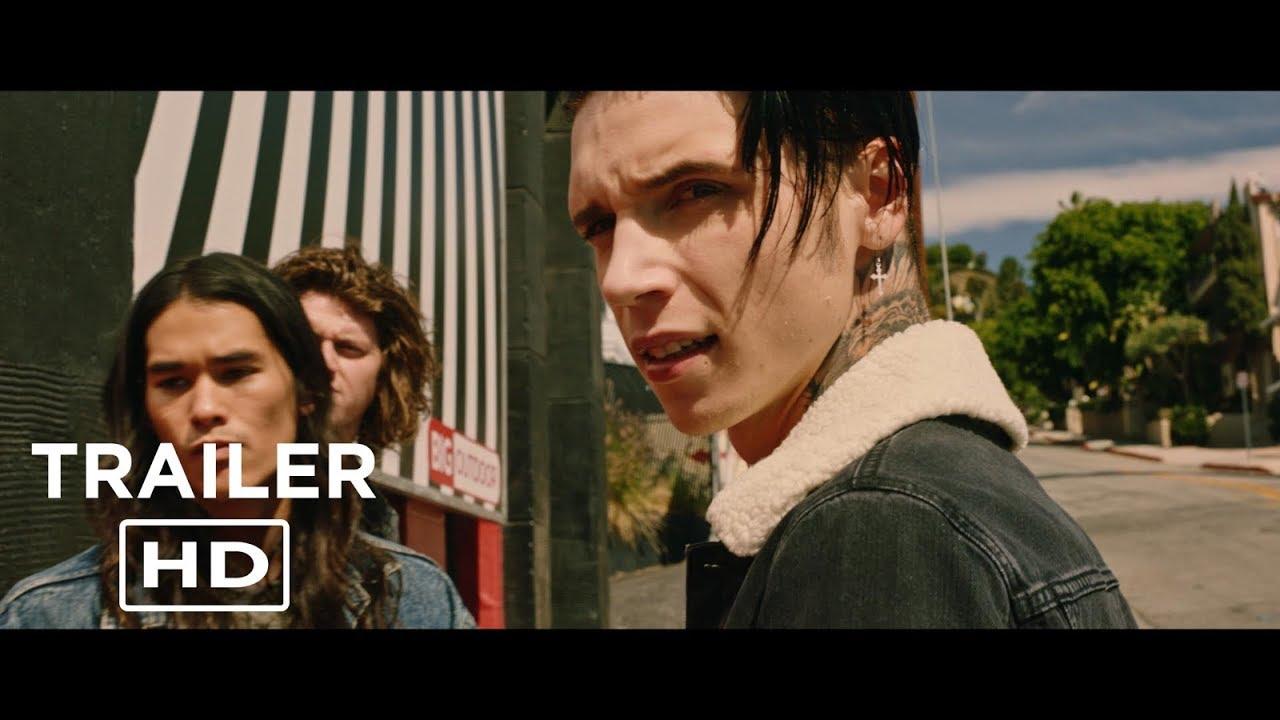 AMERICAN SATAN - Summer Trailer (2017) - Supernatural Music Thriller Movie