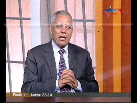 The Daily Debate 1 3 2016 Dr Moustafa Abbas & Mr Ahmed Ezz Al Arab