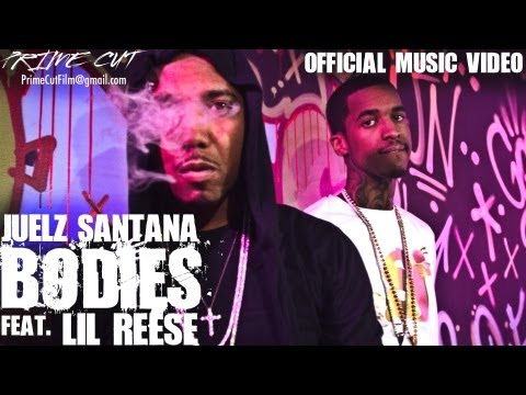 juelz - Directed by Prime Cut (primecutfilm@gmail.com) Follow us on Twitter: @TheJuelzSantana @LilReese300 @PrimeCutFilm Like us on Facebook: http://www.facebook.com...