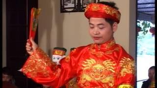 Cậu Lương Ninh Bình - Khai đàn Mở Phủ Đền Mẫu Thượng Linh Từ 11.11.2012