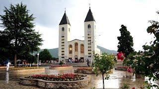 Biến chuyển lớn: Đức Thánh Cha cho phép tổ chức hành hương Medjugorje