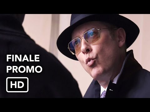 The Blacklist 3.23 (Preview)