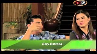 Video M0Ments - Gary Estrada and Bernadette Allyson (August 17, 2013) MP3, 3GP, MP4, WEBM, AVI, FLV September 2018