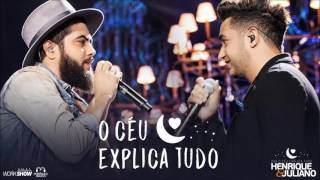 image of Henrique e Juliano - Aquela Pessoa (DVD Ao Vivo em São Paulo)