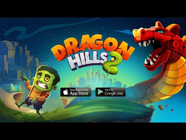 「アルカディア」や「Dragon Hills 2」などが配信開始。新作スマホゲームアプリ(無料/基本無料)紹介(10/13)。 sddefault