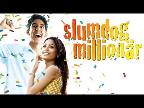Slumdog Milionaire-Jai Ho-🎶