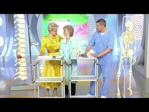 Как лечить межпозвоночную грыжу без операции. Советы от Елены Малышевой