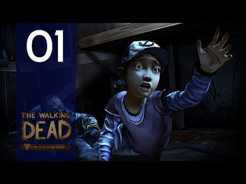 the walking dead saison 2 android patch fr