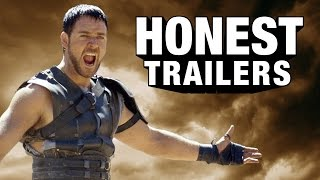 Video Honest Trailers - Gladiator MP3, 3GP, MP4, WEBM, AVI, FLV Maret 2019