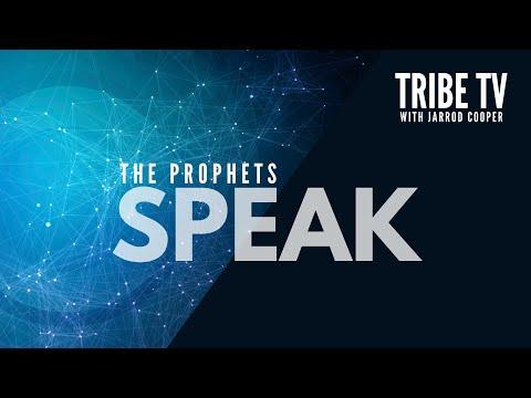 THE PROPHETS SPEAK: UPDATE #TTV Ep 50 - Jarrod Cooper
