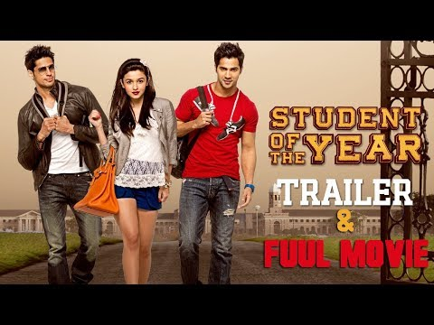Student of the Year (2012) | Trailer & Full Movie Subtitle Indonesia