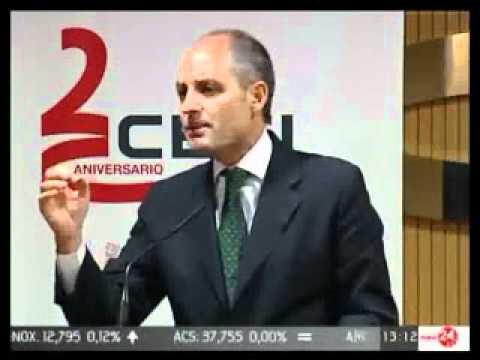 20 Aniversario CEEI Elche