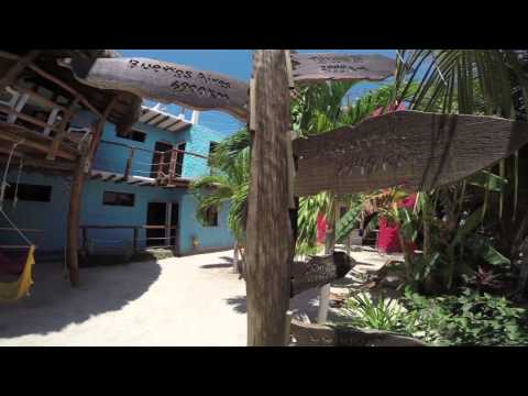 Wideo Tribu Hostel