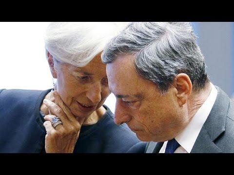 Περισσότερα βήματα ζητεί από την Ελλάδα το Eurogroup – κινητικότητα στο παρασκήνιο