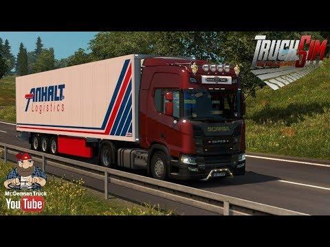 TruckSimMap v6.6.2