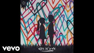 Kygo   Kids In Love  Audio  Ft  The Night Game